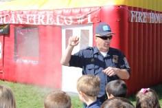 Fire Prevention, via Tamaqua Fire Department, Tamaqua Elementary School, Tamaqua, 10-5-2015 (30)
