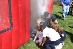 Fire Prevention, via Tamaqua Fire Department, Tamaqua Elementary School, Tamaqua, 10-5-2015 (33)