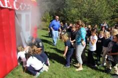 Fire Prevention, via Tamaqua Fire Department, Tamaqua Elementary School, Tamaqua, 10-5-2015 (34)