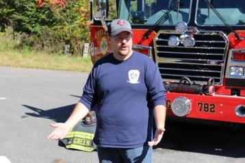Fire Prevention, via Tamaqua Fire Department, Tamaqua Elementary School, Tamaqua, 10-5-2015 (49)