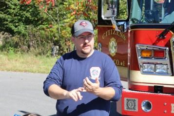 Fire Prevention, via Tamaqua Fire Department, Tamaqua Elementary School, Tamaqua, 10-5-2015 (50)