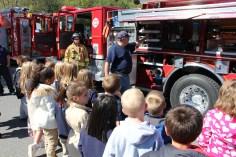 Fire Prevention, via Tamaqua Fire Department, Tamaqua Elementary School, Tamaqua, 10-5-2015 (58)