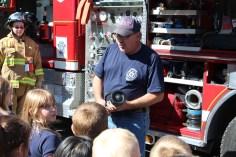 Fire Prevention, via Tamaqua Fire Department, Tamaqua Elementary School, Tamaqua, 10-5-2015 (59)