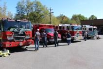 Fire Prevention, via Tamaqua Fire Department, Tamaqua Elementary School, Tamaqua, 10-5-2015 (72)