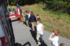 Fire Prevention, via Tamaqua Fire Department, Tamaqua Elementary School, Tamaqua, 10-5-2015 (95)