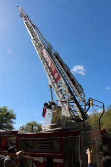Fire Prevention, via Tamaqua Fire Department, Tamaqua Elementary School, Tamaqua, 10-5-2015 (97)