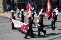 Parade for New Fire Station, Pumper Truck, Boat, Lehighton Fire Department, Lehighton (126)