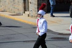 Parade for New Fire Station, Pumper Truck, Boat, Lehighton Fire Department, Lehighton (131)