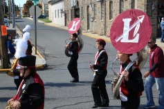 Parade for New Fire Station, Pumper Truck, Boat, Lehighton Fire Department, Lehighton (159)