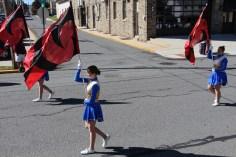 Parade for New Fire Station, Pumper Truck, Boat, Lehighton Fire Department, Lehighton (384)