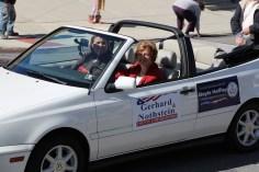 Parade for New Fire Station, Pumper Truck, Boat, Lehighton Fire Department, Lehighton (95)