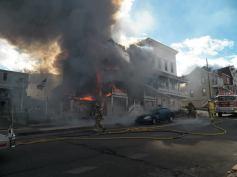 Structure Fire, photos courtesy Bill N Tonia, Ashland, 10-18-2015 (8)
