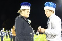 Tamaqua Area Homecoming Game, King and Queen, Sports Stadium, Tamaqua, 10-16-2015 (142)