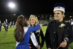 Tamaqua Area Homecoming Game, King and Queen, Sports Stadium, Tamaqua, 10-16-2015 (152)
