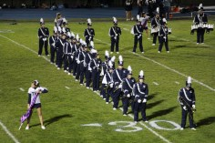 Tamaqua Area Homecoming Game, King and Queen, Sports Stadium, Tamaqua, 10-16-2015 (33)