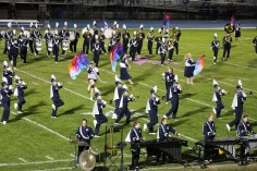 Tamaqua Area Homecoming Game, King and Queen, Sports Stadium, Tamaqua, 10-16-2015 (56)