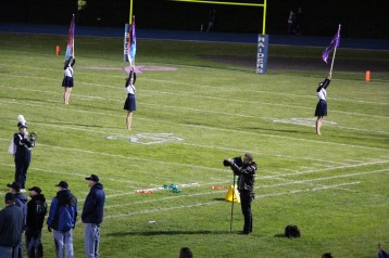 Tamaqua Area Homecoming Game, King and Queen, Sports Stadium, Tamaqua, 10-16-2015 (69)