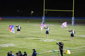 Tamaqua Area Homecoming Game, King and Queen, Sports Stadium, Tamaqua, 10-16-2015 (80)