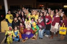 Tamaqua Lions Club Halloween Parade, Broad Street, Tamaqua, 10-27-2015 (26)