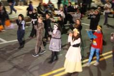 Tamaqua Lions Club Halloween Parade, Broad Street, Tamaqua, 10-27-2015 (408)