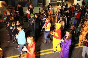 Tamaqua Lions Club Halloween Parade, Broad Street, Tamaqua, 10-27-2015 (425)