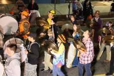 Tamaqua Lions Club Halloween Parade, Broad Street, Tamaqua, 10-27-2015 (488)