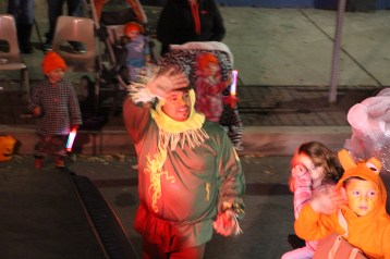 Tamaqua Lions Club Halloween Parade, Broad Street, Tamaqua, 10-27-2015 (614)