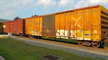 Train Through Tamaqua, 9-1-2015 (15)