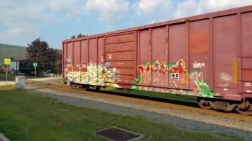 Train Through Tamaqua, 9-1-2015 (19)