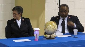 100-Year Anniversary Celebration, Tamaqua Salvation Army, Tamaqua, 10-1-2015 (58)