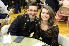 100th Anniversary Celebration of Panther Valley JROTC, PV High School, Lansford, 11-14-2015 (135)