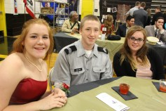 100th Anniversary Celebration of Panther Valley JROTC, PV High School, Lansford, 11-14-2015 (145)