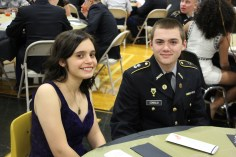 100th Anniversary Celebration of Panther Valley JROTC, PV High School, Lansford, 11-14-2015 (147)