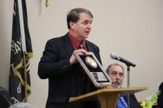 75th Anniversary Celebration of Ryan Township Fire Company, Barnesville, 11-14-2015 (46)