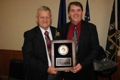 75th Anniversary Celebration of Ryan Township Fire Company, Barnesville, 11-14-2015 (47)