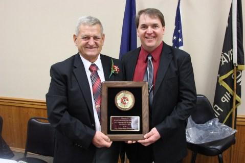 75th Anniversary Celebration of Ryan Township Fire Company, Barnesville, 11-14-2015 (48)