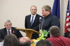 75th Anniversary Celebration of Ryan Township Fire Company, Barnesville, 11-14-2015 (91)