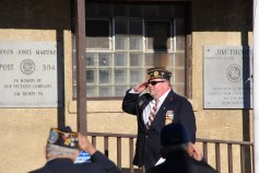 Carbon County Veterans Day Parade, Jim Thorpe, 11-8-2015 (112)