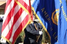 Carbon County Veterans Day Parade, Jim Thorpe, 11-8-2015 (125)