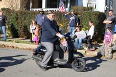 Carbon County Veterans Day Parade, Jim Thorpe, 11-8-2015 (134)