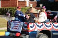 Carbon County Veterans Day Parade, Jim Thorpe, 11-8-2015 (159)