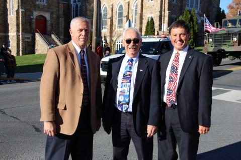 Carbon County Veterans Day Parade, Jim Thorpe, 11-8-2015 (167)