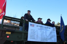 Carbon County Veterans Day Parade, Jim Thorpe, 11-8-2015 (180)
