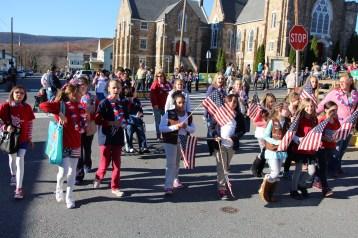 Carbon County Veterans Day Parade, Jim Thorpe, 11-8-2015 (187)