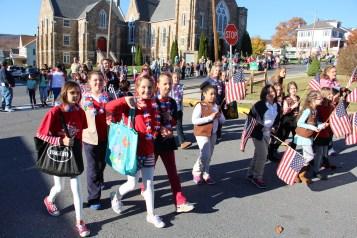 Carbon County Veterans Day Parade, Jim Thorpe, 11-8-2015 (188)