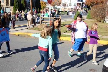 Carbon County Veterans Day Parade, Jim Thorpe, 11-8-2015 (199)