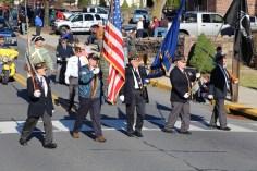Carbon County Veterans Day Parade, Jim Thorpe, 11-8-2015 (20)