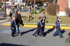 Carbon County Veterans Day Parade, Jim Thorpe, 11-8-2015 (224)
