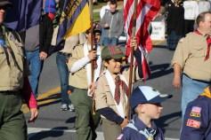 Carbon County Veterans Day Parade, Jim Thorpe, 11-8-2015 (238)