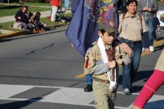 Carbon County Veterans Day Parade, Jim Thorpe, 11-8-2015 (240)